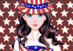 4th of July Dressup