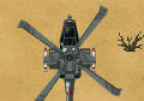 Battlefield Airwolf Invincible