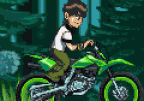 Ben 10 Dirt Bike Remix