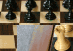 Chess Puzzle Game