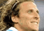Diego Forlan - Best Player of the Football World Cup 2010