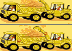 Excavator Truck Differences