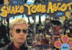 Freds Shake Your Ascot