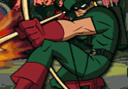 Green Arrow Last Man Standing