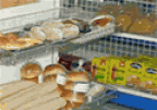 Hidden Object Supermarket
