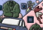 Hulk Patch the Pixels