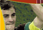 Iker Casillas - Football World Cup 2010