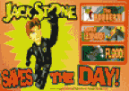 Jack Stone: Save The Day