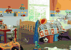 Kids Rooms Hidden Objects