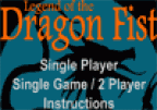 Legend of Dragon Fist