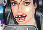 Michael Jackson Dental Problems