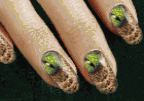 Nails Of Jurassic
