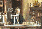 Nice Places Hidden Objects