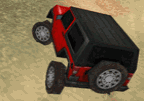 Off-Road 3d Racing