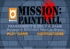 Paintball Mission