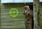 Paintball War