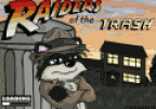 Raiders of the Trash