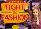 Daphne Fight for Fashion