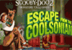 ScoobyDoo Escape