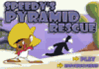 Speedy's Pyramid Rescue