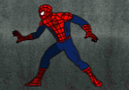 Spiderman Stone Breaker