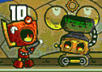 Steam Droid: Time Trails
