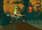 Stunt Bike Rush 2/