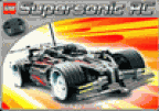Supersonic RC