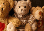 Teddy Bears Jigsaw