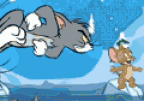 Tom and Jerry Ice Jump