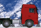 Truck Trial Winter